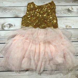 Other - Baby girl infant toddler dress